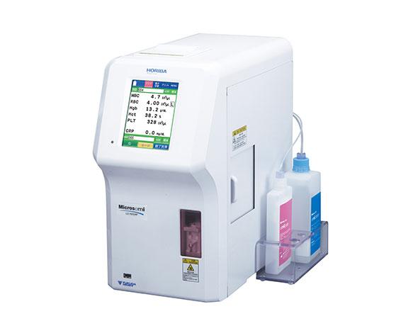 自動血球計数CRP測定装置 lc 767crp フクダ電子